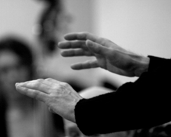 Conducting academy – Annual training – art of conducting