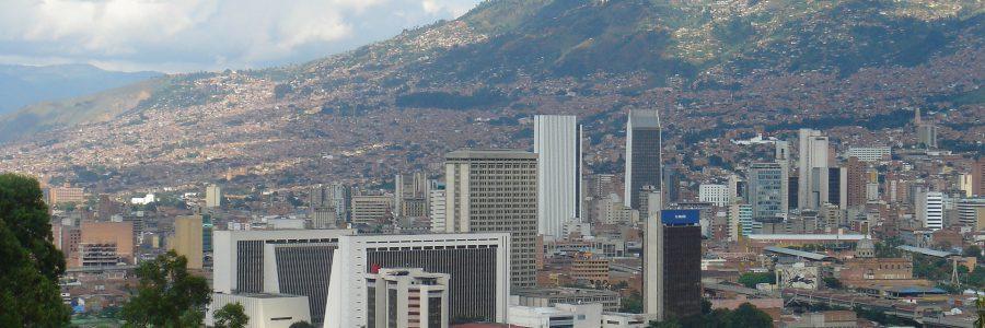 Medelin – Colombie
